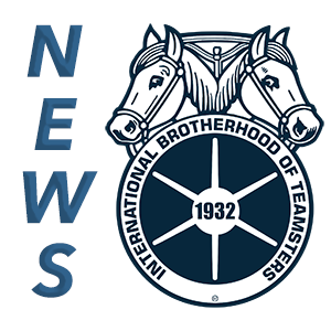 TEAMSTERS NEWS ROUNDUP (3/19-3/23)